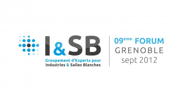 9eme FORUM – GRENOBLE – SEPT 2012