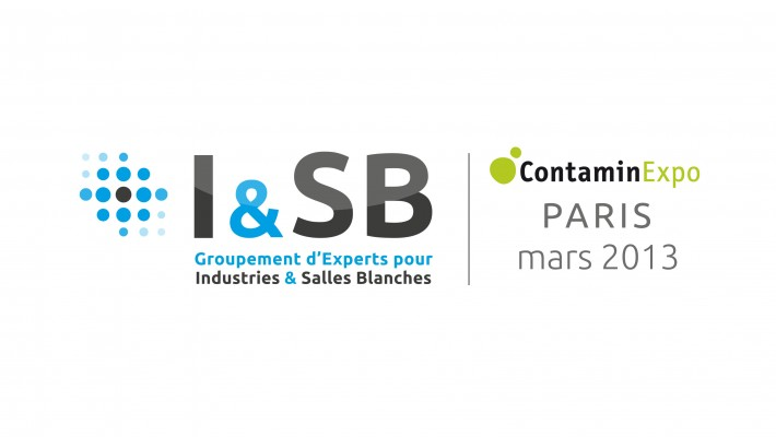 CONTAMINEXPO – PARIS – MARS 2013